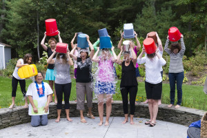 NWC Board Takes the ALS Challenge and Challenges Other ...