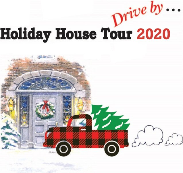 holiday-house-tour-2020-drive-by
