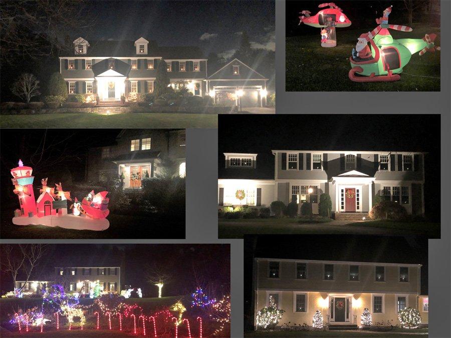 Fox-Hill-Road-Nieghborhood-Collage